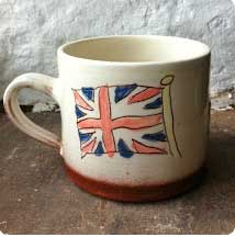 Diamond Jubilee Mugs 2012 thumbnail